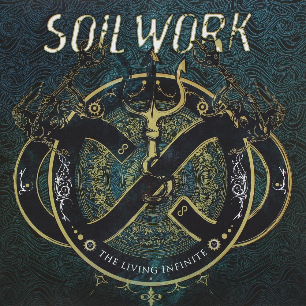 soilwork the living infinite roadie crew