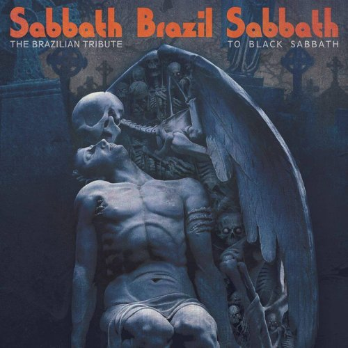 Resultado de imagem para Sabbath Brazil Sabbath – The Brazilian Tribute to Black Sabbath
