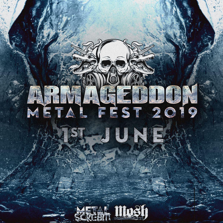 Armageddon Metal Fest 2019
