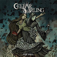 Photo of CELLAR DARLING – THE SPELL [8,0/10]