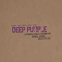 Photo of DEEP PURPLE – LIVE IN ROME 2013 (8,5/10)