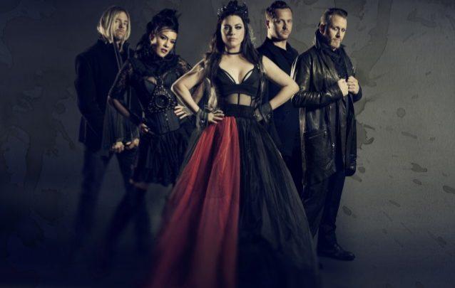 Resultado de imagem para Evanescence