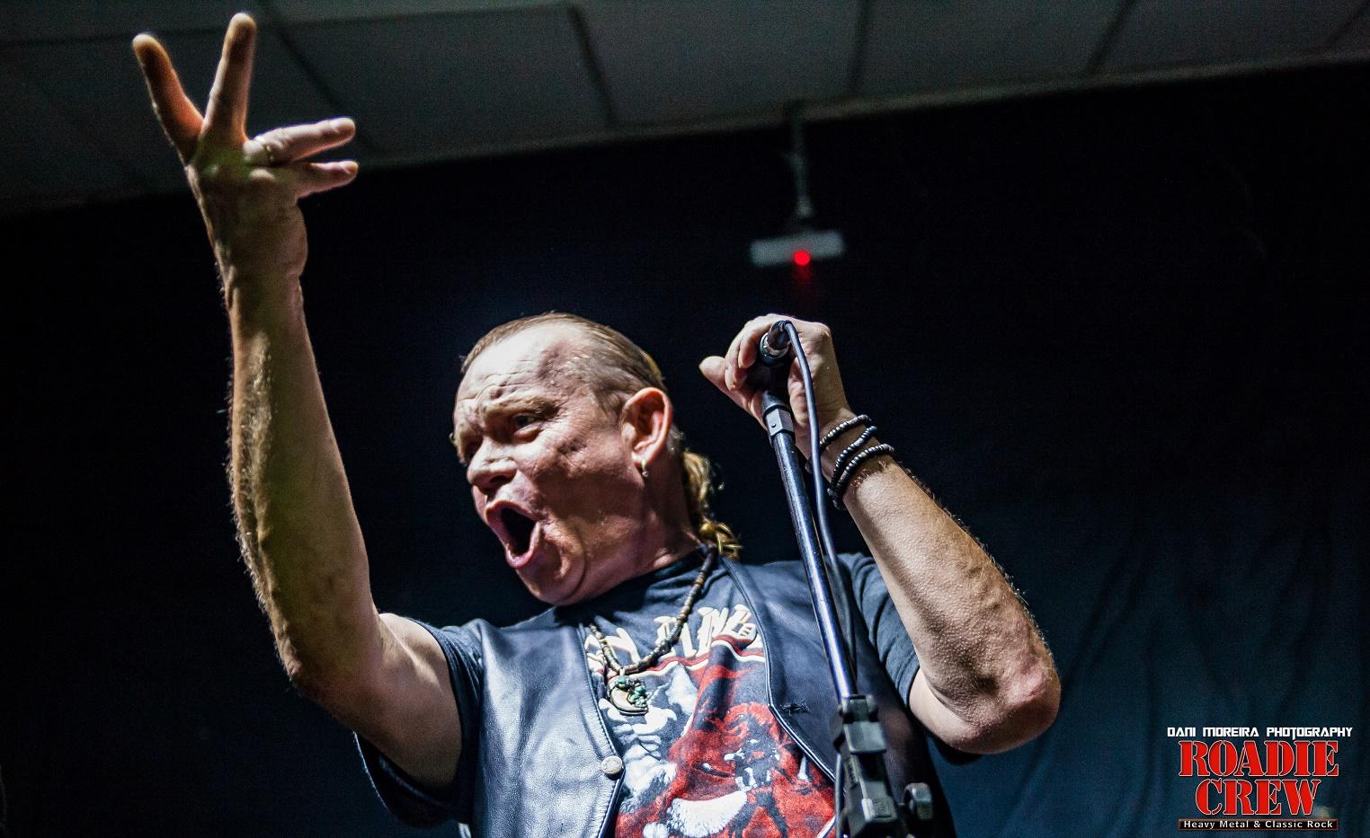 IRON ANGEL - 28 de outubro de 2018, São Paulo/SP | Roadie Crew