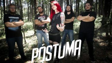 """Photo of PÓSTUMA: """"Moralis"""" está na """"Playlist Sangue Frio – #03_Junho2020"""""""