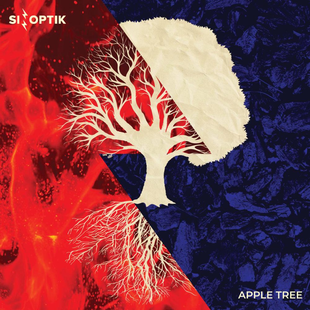 "SINOPTIK faz revelação na nova música, ""Apple Tree""   Roadie Crew"