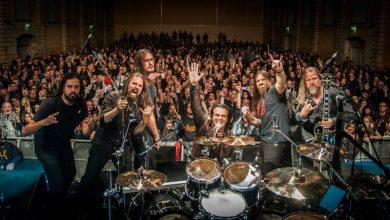 Photo of ARMORED DAWN celebra turnê com Saxon na Europa e lança novo videoclipe cinematográfico