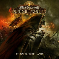 Photo of BLIND GUARDIAN TWILIGHT ORCHESTRA – LEGACY OF THE DARK LANDS [8,5/10]