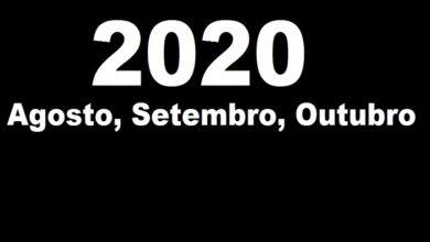 Photo of Destaques de 2020: Álbuns que serão lançados nos próximos 3 meses