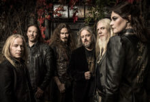 Photo of NIGHTWISH – O ser humano é a natureza [entrevista exclusiva]
