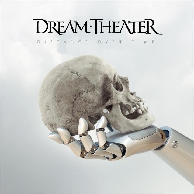 Resultado de imagem para Novo álbum do Dream Theater