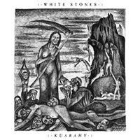Photo of WHITE STONES – KUARAHY [9,0/10,0]