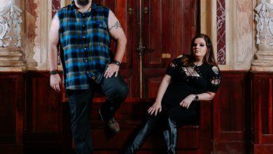 Photo of Duo FENRIR'S SCAR participará de mais um importante festival online, o Quarentena Rock Online Fest IV, do canal Heavy Talk.