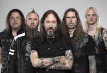 Photo of HAMMERFALL: Tempo De Dominação [Entrevista Exclusiva]