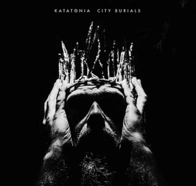 Resultado de imagem para katatonia city burials
