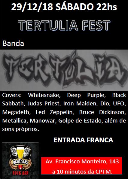 Tertútlia Fest