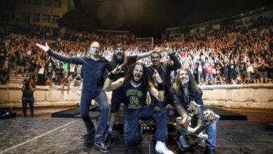 """Photo of SONS OF APOLLO: Confira o vídeo ao vivo para """"Comfortably Numb"""", do PINK FLOYD"""