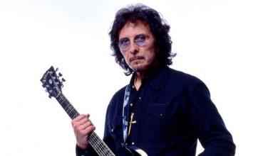 "Photo of Tony Iommi falará sobre documentário ""The End of the End"" no Whitley Bay Film Festival"