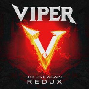 Resultado de imagem para VIPER grava nova versão de clássico e lança videoclipe com a formação que estará nos palcos da 'Celebration Tour'